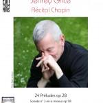 Chopin Recital, 20 décembre 2012